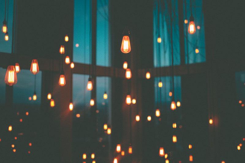 Ahorrar luz en tu vivienda
