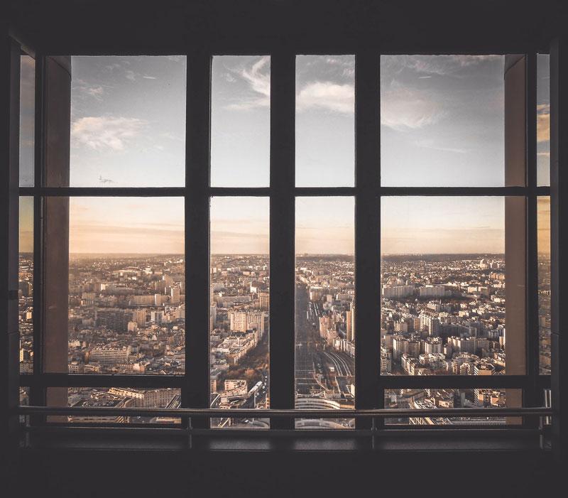 Cómo aislar las ventanas del frío