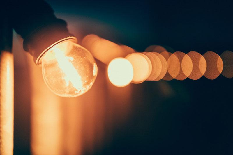 Precio luz hora